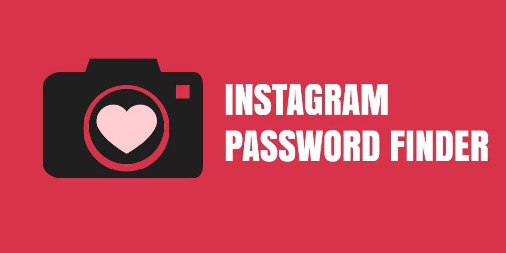 instagram password finder