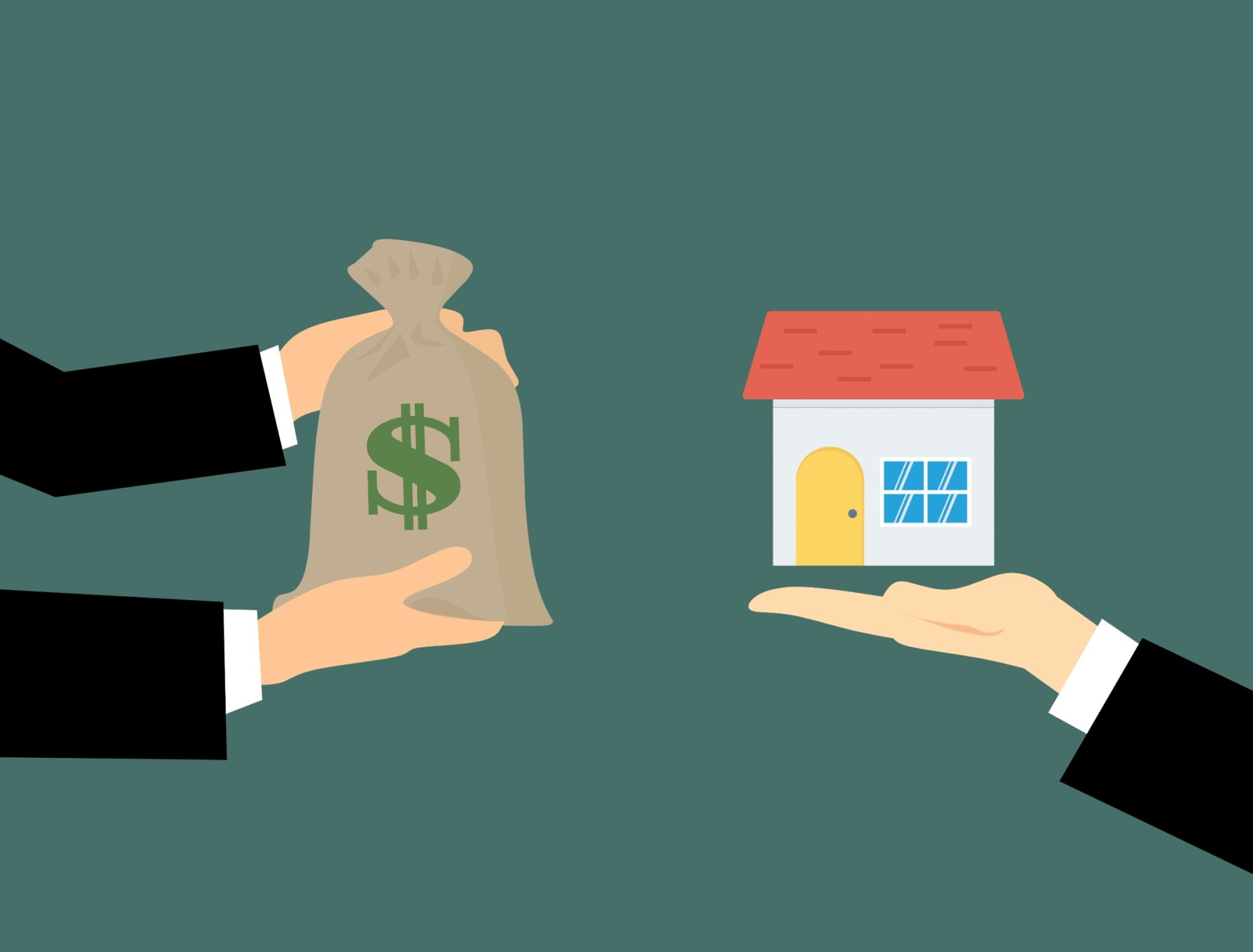 Why You Should Choose the Best Finance Broker?