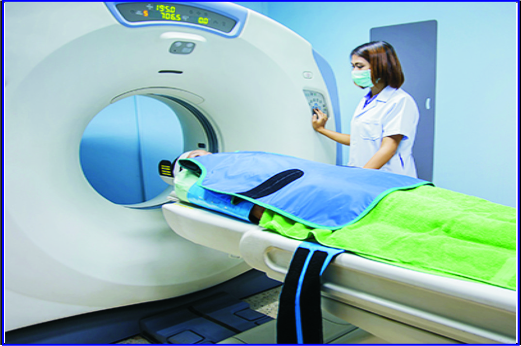 X-Ray Clinic Scanning